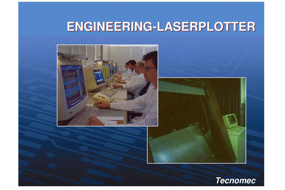 Tecnomec - PCB Cad-Cam Design, Printed Circuit Board Design, PCB ...