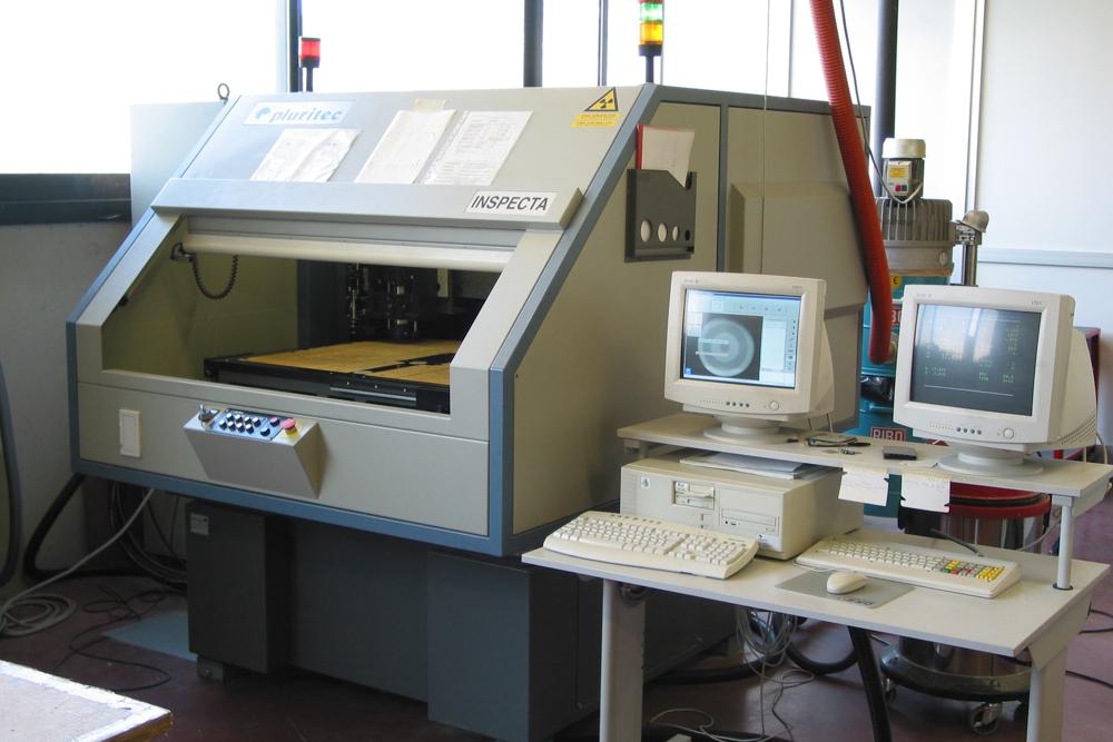 Tecnomec - Printed Circuit Board Process, Printed Circuit Board PCB